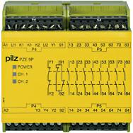 777140 Реле безпеки PILZ PZE 9P 24VACDC 8n/o 1n/c