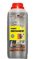 Суперпластификатор Ispolin для всех видов бетона (1 л)