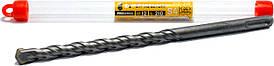 Бур по бетону SDS-PLUS S4 Ø 12x210 мм
