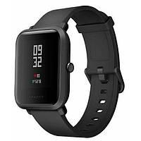 Смарт часы Xiaomi Amazfit Bip, ОРИГИНАЛ глобальная версия + пленка в подарок