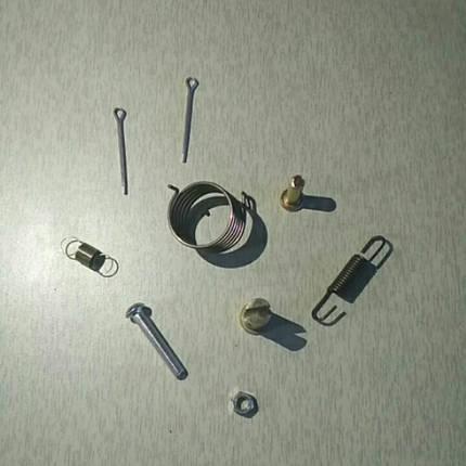 Комплект пружин 186F, фото 2
