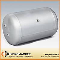 Алюминиевый бак OMFB 5-9 л для электрогидравлики на самосвал