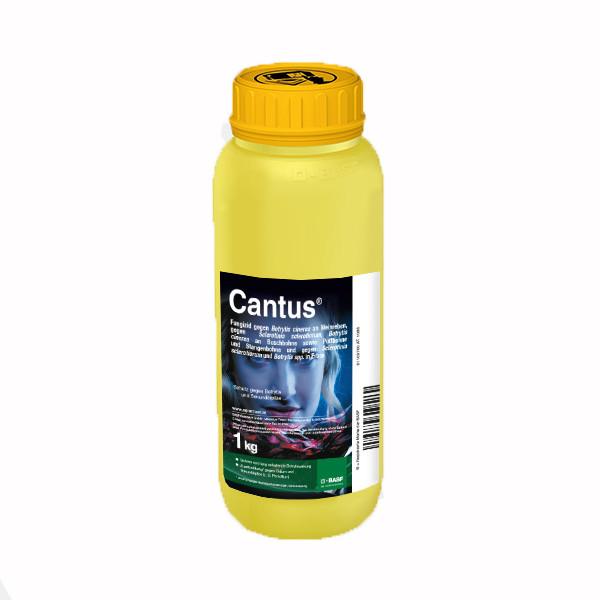 Фунгицид Кантус 50 % в.г. BASF - 1 кг
