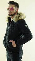 Куртка мужская теплая, фото 1