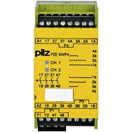 777586 Реле безпеки PILZ PZE X4VP4 24VDC 4n/o