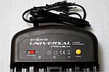 Универсальное зарядное устройство Энергия 2 или 4 аккумулятора, фото 6