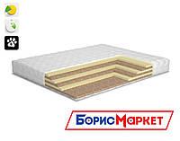 Матрас ортопедический Matroluxe MILAN / МИЛАН двусторонний