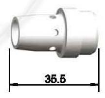 Диффузор (распределитель) газовый BW 015.0021 для сварочной горелки BW 40KD