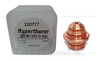 Hypertherm 120777 Сопло/Nozzle 100A Кислород, оригинал (OEM)
