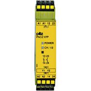 787059 Реле безпеки PILZ PNOZ X7P C 24VAC/DC 2n/o