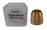 Hypertherm 020580 Колпак/Retaining Cap азот оригинал (OEM), фото 1