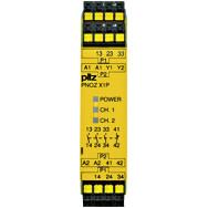 787100 Реле безпеки PILZ PNOZ X1P C 24VDC 3n/o 1n/c