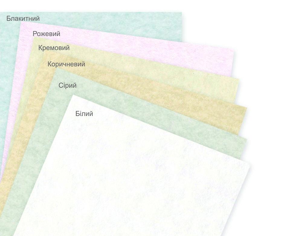 Бумага для рисунка B2 Fabriano Carrara с мраморным эффектом 50х70см 175г/м2 светло-серый 80013481778