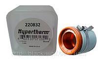 Hypertherm 220936 Изолятор/Shield Cap, 50 / 130 / 200А, O2, N2, Воздух, оригинал (OEM), фото 1