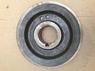 Шкив коленчатого вала ЯМЗ- 236-1005061-б (Двухручейный) ОРИГИНАЛ , фото 2