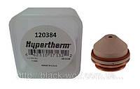 Hypertherm 120384 Сопло/Nozze воздух 099, Bevel, оригинал (OEM), фото 1
