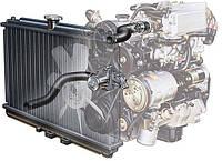 Ремонт системы охлаждения Форд