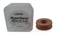 Hypertherm 120460 Завихритель/Swirl Ring кислород, 340A, Bevel, оригинал (OEM), фото 1