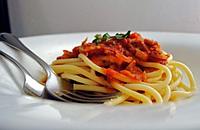 Спагетти 9 Барилла 0.5кг