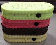 Mp3 плеер Печенька Biscuit, фото 2