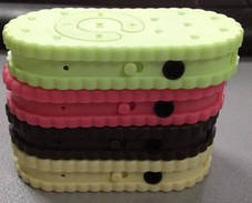 Mp3 плеер Печенька Biscuit, фото 3