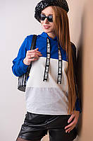 Толстовка молодежная с капюшоном, фото 1
