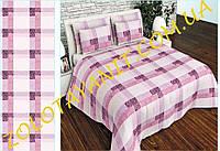 Комплект постельного белья Голд двуспальный