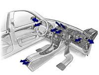 Ремонт систем отопления и кондиционирования Форд