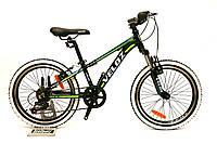 "MTB велосипед Veloz Starlet 20"", фото 1"