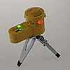 Универсальный лазерный строительный уровень