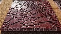 Лак для камня сверхпрозрачный GLOSSYCON БЛЕСТЯЩИЙ КАМЕНЬ для наружных и внутренних работ, фото 1