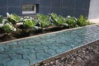 Краситель для бетона, гипса UPICTA белый, зеленый, синий, фото 1