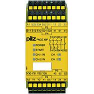 787766 Реле безпеки PILZ PNOZ X8P C 120VAC 3n/o 2n/c 2so