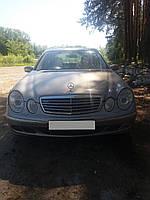 Авторазборка Mercedes w211 3.0cdi Запчасти