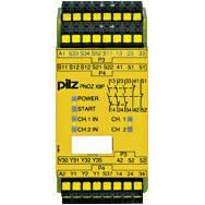 787770 Реле безпеки PILZ PNOZ X8P C 24VAC 3n/o 2n/c 2so, фото 2