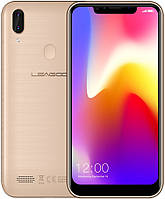 Leagoo M11 | Золотистий | 2/16Гб | 4G/LTE | Гарантія