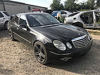 Авторазборка Mercedes w211 3.0cdi Запчасти, фото 1