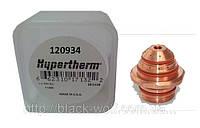 Hypertherm 120934 Сопло/Nozzle 400A Кислород, оригинал (OEM), фото 1