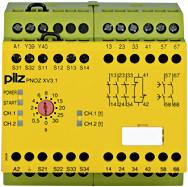 774610 Реле безпеки PILZ PNOZ XV3.1 30/24-240VACDC 3no 1nc 2no t