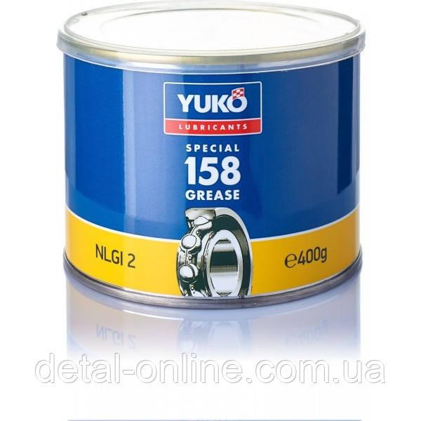 Смазка №158 (YUKOIL) (0,4кг ж/банка)