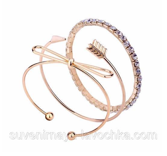 Многослойный браслет Vonnor Jewelry 1