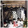 Женская блуза со вставкой сетка,в расцветках. АР-10-0620, фото 5