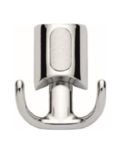 Крючок мебельный MALTA ASKI 15.112-06 Хром