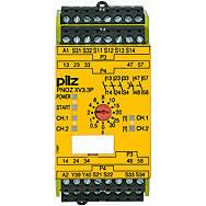 777511 Реле безпеки PILZ PNOZ XV3.3P 30/24VDC 3n/o 2n/o t, фото 2