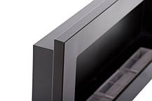 Биокамин Nice-House 900x400 мм, черный, полный комплект , фото 3