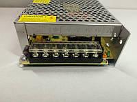 Адаптер - блок питания 12V 15A METAL