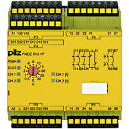 787530 Реле безпеки PILZ PNOZ XV3.1P C 30/24-240VACDC 3no 1nc 2no , фото 2