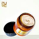 Восстанавливающая маска для волос PURC PURE Magical Treatment с аргановым маслом и кератином 120 ml, фото 3
