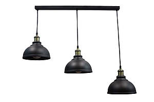 Потолочный подвесной светильник - стиль LOFT - NL - 205 - 3