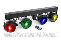 Световой комплект New Light PL-31K LED COB Party Bar